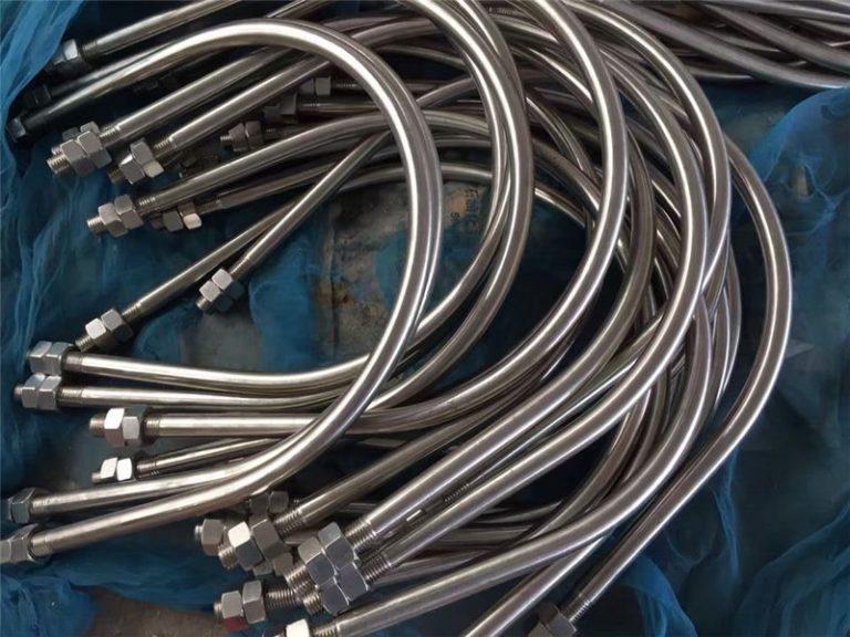 alloy825 sl 2.4858 nerjaveče jeklo u vijak alloy718 en2.4668 iz Kitajske