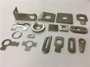 NO.58-A2-70 SS304 Kovinski del za žigosanje iz nerjavečega jekla