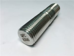 Št.62-Monel K500 navojna palica