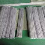 W.Nr.2.4360 monel super nikelj zlitine 400 nikljevih palic