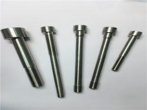 po meri pritrdilni pritrdilni pritrdilni vijak v obliki palice z odprtino po meri phillips