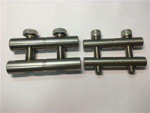 pohištvena strojna oprema, prilagojeni natančni pritrdilni elementi iz nerjavečega jekla