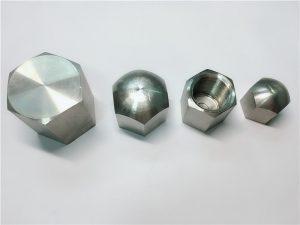 vroča prodaja kakovostna izdelava po meri dober pritrdilni element m30 dolga šestnajstična matica izdelava