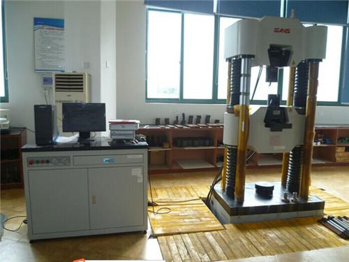 Univerzalni preskusni stroji